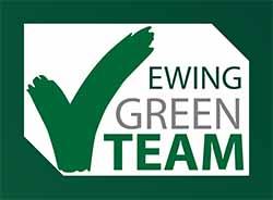 Ewing Green Team
