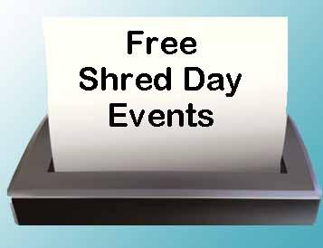shredday