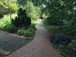 Antheil Elementary School Garden
